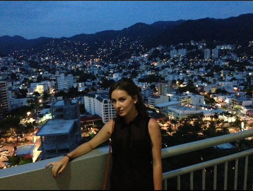 Back to the beginning of my greatest adventure: Acapulco2013