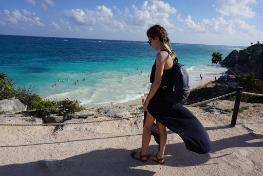 Travel Diary: Cancun Part 3