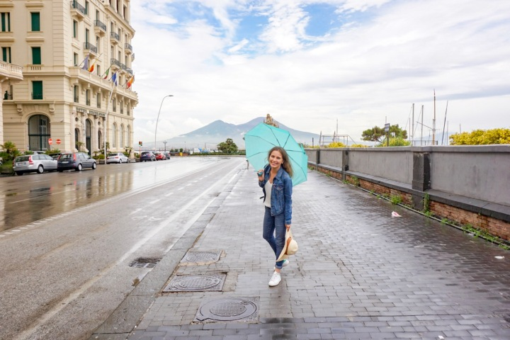 Best of Naples: 24 hour tourguide