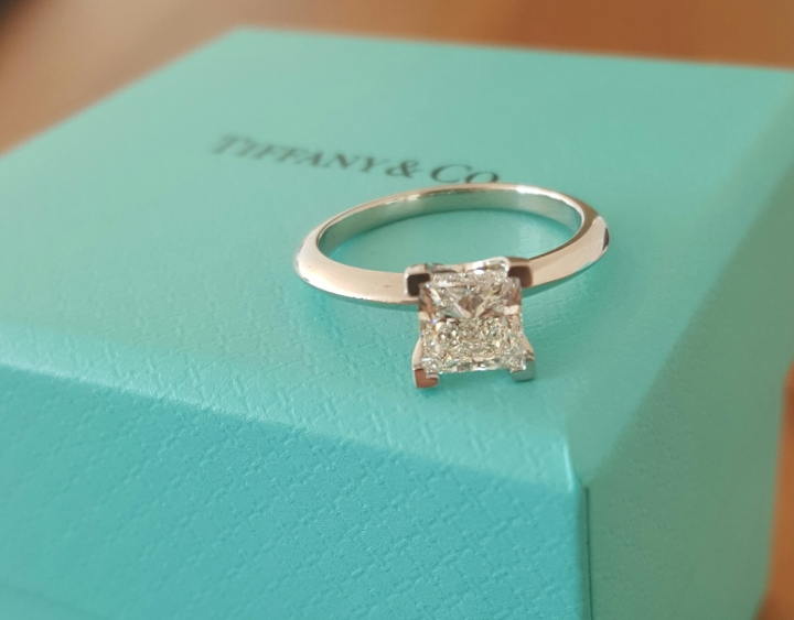 Affordable luxury: from 18ct gold designer pieces to Tiffany&Co Blue Box