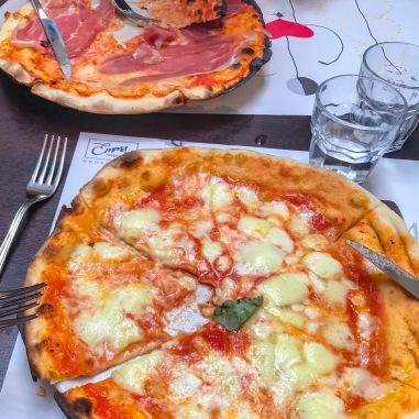 Emma Pizzeria