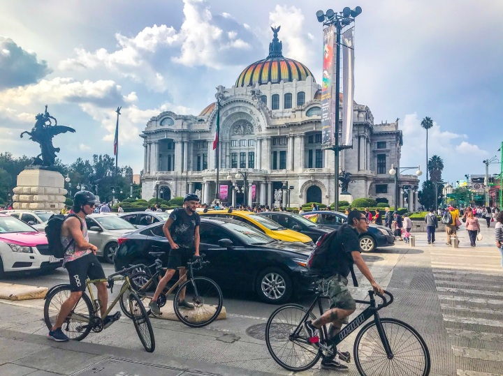 Things nobody tells you about Mexico City