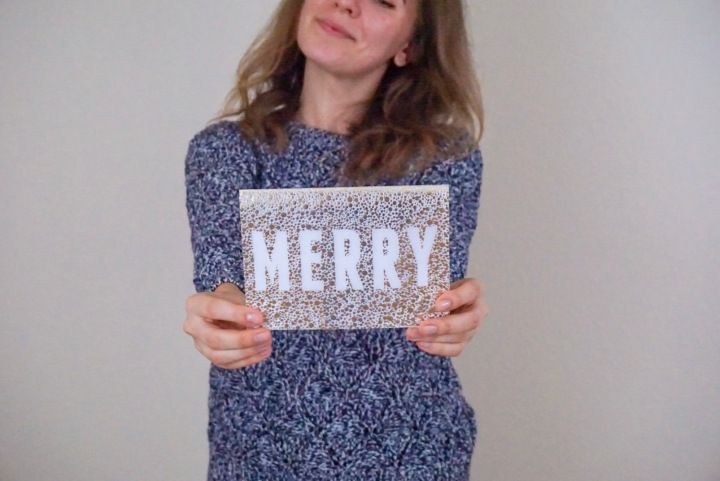 """How to stay Merry and avoid """"Festive Stress"""" during holidayseason"""
