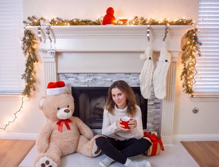 5 things that bring me joy this holidayseason