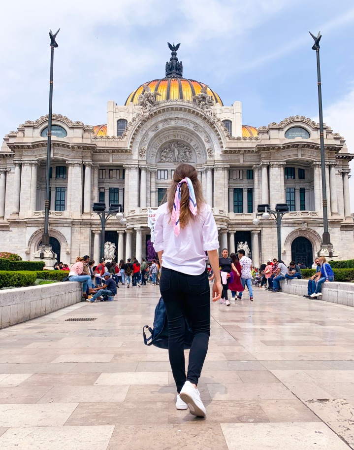 Mexico City for a day: travel guide