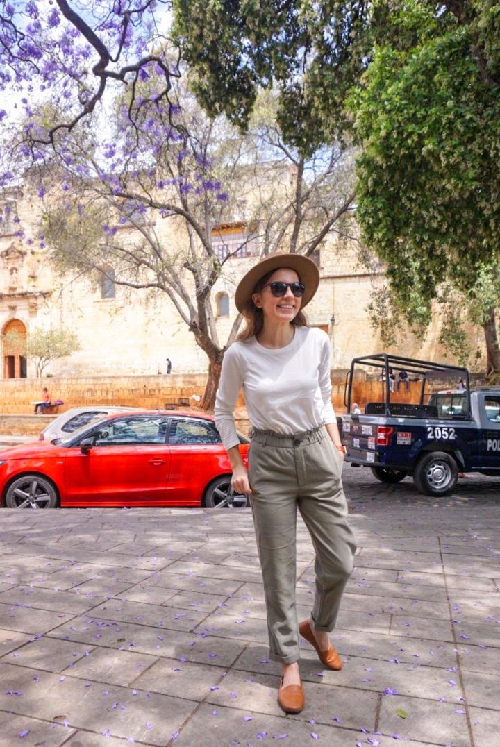 Oaxaca Travel Recap