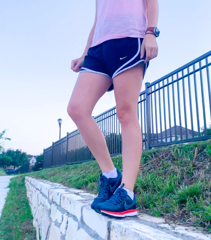 I bought a pair of fancy running shoes… here's what happened.
